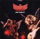 CD: The Hellacopters - High Visibility